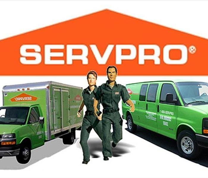 Community The 7 Reasons Why You Should Use SERVPRO