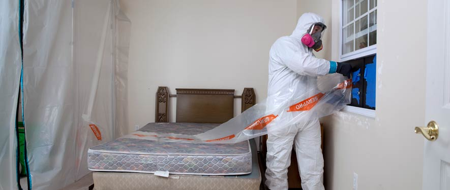 Altadena, CA biohazard cleaning